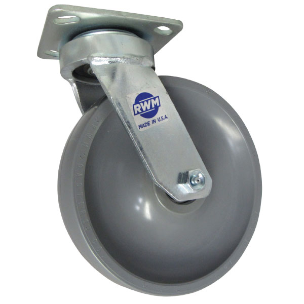 Freedom® 48 Series Casters