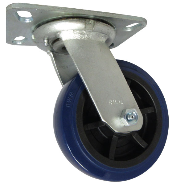 52 Series Casters
